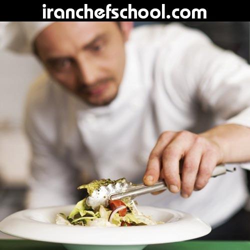 دانش صنایع غذایی، لازمه ی فعالیت سرآشپز