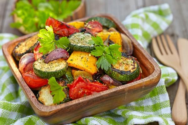غذاهایی برای گیاه خواران