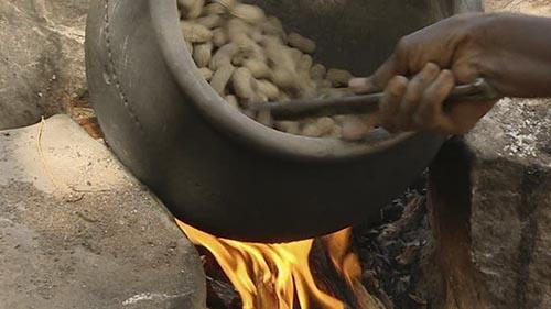 انواع روش های پخت مواد غذایی