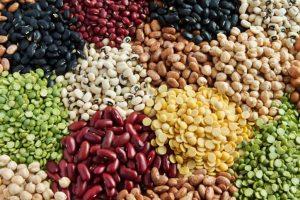 ارزش غذایی حبوبات