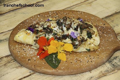 دوره تخصصی صبحانه های بین المللی در مدرسه آشپزی ایران